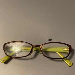 Coach HC 5007 Eyeglasses
